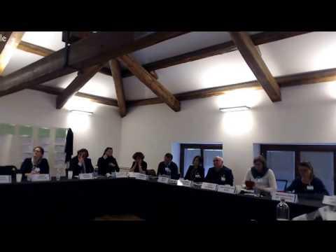 International MARINA RRI workshop on Sustainable Maritime and Coastal Tourism (4th part)