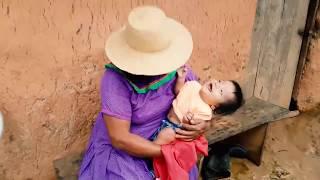 Pueblos indígenas de Panamá// Comunidad NGÄBE-BUGLÉ