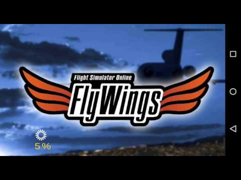 FLIGHT SIMULATOR PLANE GAME
