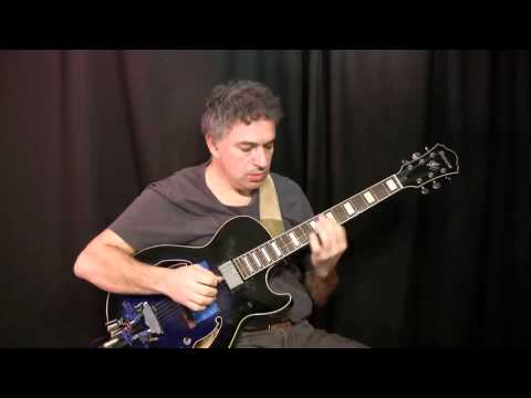 Double Vision, Foreigner, guitar cover