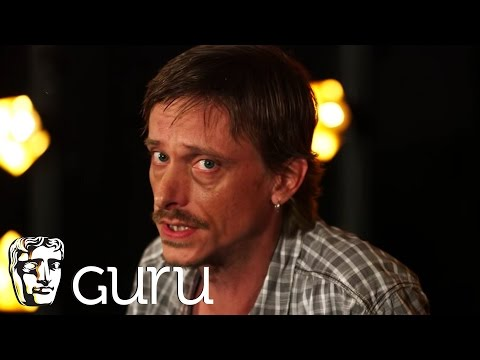 Screenwriting advice from Mackenzie Crook, Reece Shearsmith & Jed Mercurio  TV Craft Sessions