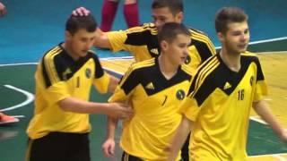 28 КУБОК ФК УНИВЕР 10 тур В лигаСтройинвест – Viva cup