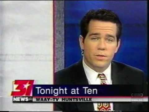WAAY 31 | News Promo | 1997