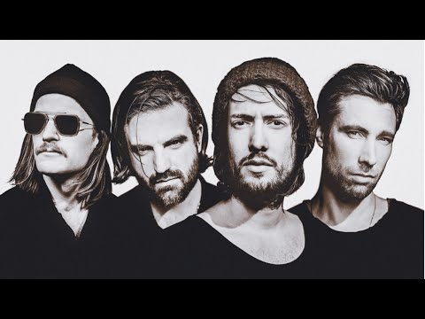 Kensington - Bats (Official Lyric Video)