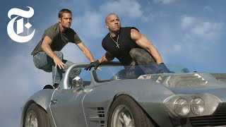 The Fast & Furious Art of the Car Chase