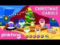 A Shark Charistmas | Christmas Carols | Baby Shark | Pinkfong Songs for Children Mp3