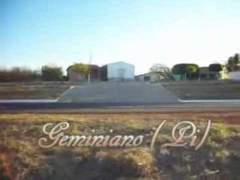 Geminiano Piauí fonte: i.ytimg.com