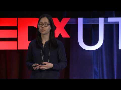 Challenges and Rewards of a culturally-informed approach to mental health | Jessica Dere | TEDxUTSC