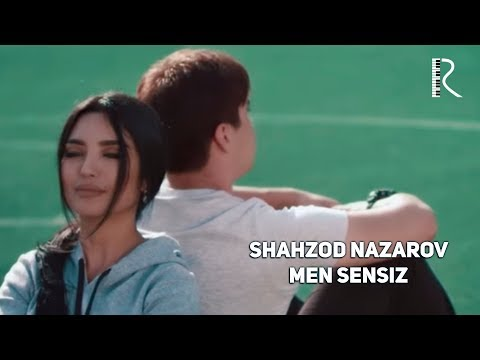 Shahzod Nazarov - Men sensiz | Шахзод Назаров - Мен сенсиз #UydaQoling