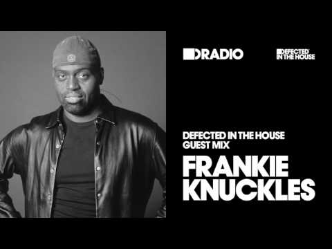 Defected In The House Radio Show: Guest Mix by Frankie Knuckles (Live @ The Roxy, 1992) - 20.01.17