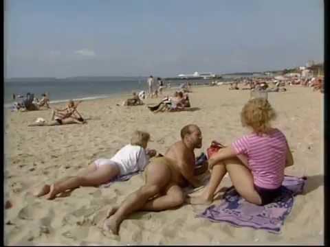 Bournemouth - Dorset - 1983