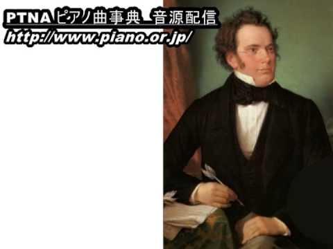 "Schubert: Piano Trio No.2 Mov.2 ""Andante con moto"" D 929,Op.100"