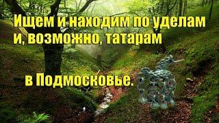 Ищем и находим по уделам и, возможно, татарам. №2.06