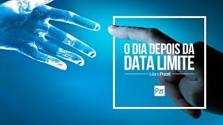 #051 O DIA DEPOIS DA DATA LIMITE | Juliano Pozati