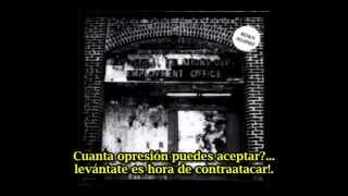 Born Against Resist Control (subtitulada español)