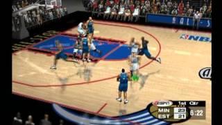 NBA 2Night ... (PS2)