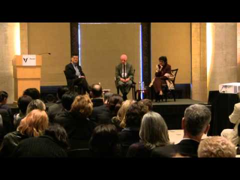 An Evening with Holland Cotter (5/15/2012) - Part II