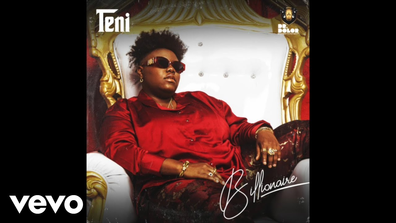 Download Teni - Shayo (Official Audio)
