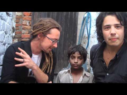 India Interview   Child Labour