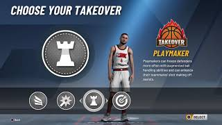 THE OFFICIAL GAMEBREAKING OFFENSIVE THREAT BUILD OF NBA 2K20!!!!!!!