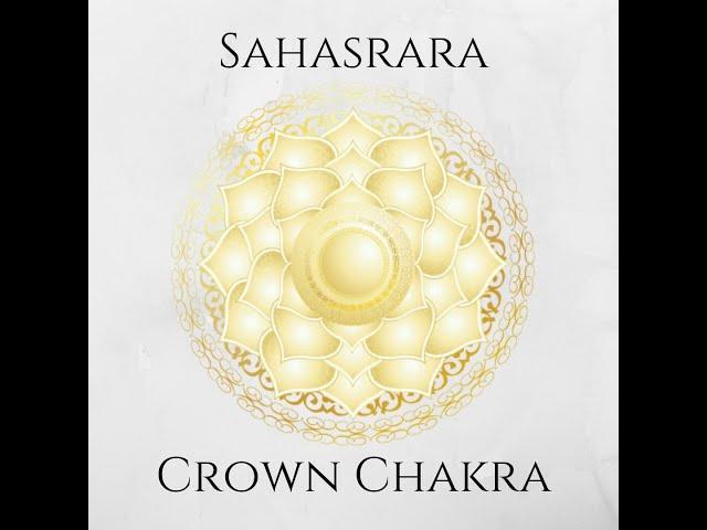 Chakra Meditation Series- 7th Chakra
