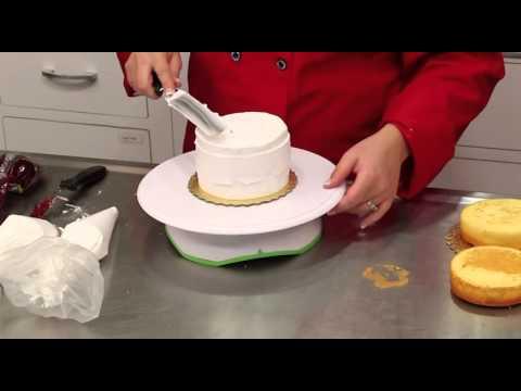 Layer  Inch Cake