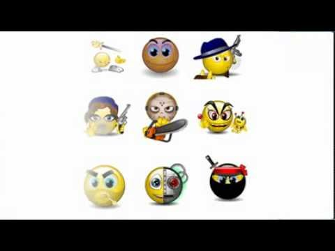 Download 10000 Smiley Faces Smiley Free Emoticons Download Youtube