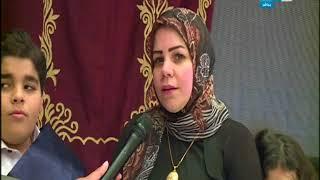 حفل تكريم أبناء شهداء الشرطة المتفوقين برعاية وزير الداخلية | أخر النهار