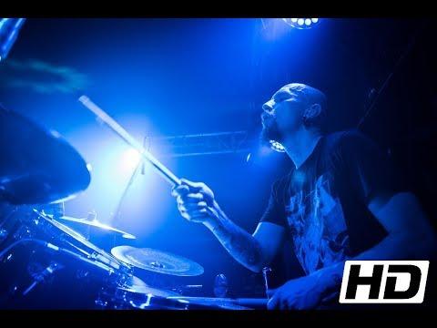 CERBER - 'Haka' LIVE HD