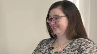 Living with ALS  |  Dr. Lauren  |  ALS Association