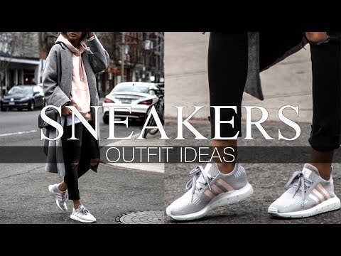 SNEAKERS | OUTFIT IDEAS