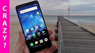 $150 Phone Vs. $1000 Phone