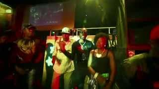Yellow Man ft Shabba Ranks, Bounty Killer, Sizzla, and others - Champion (Official Video)