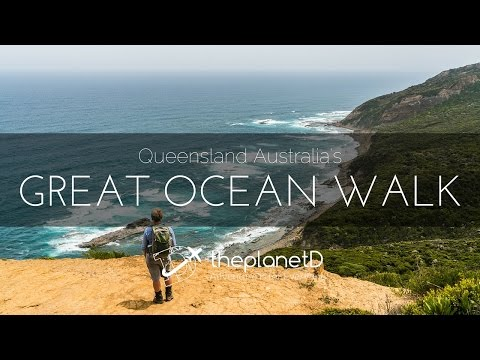 Hiking to the 12 Apostles - Australia's Great Ocean Walk