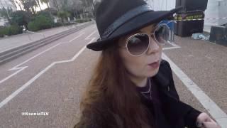 Влог по городу  тест камеры на улице, как я похудела на 1 размер неожиданно !