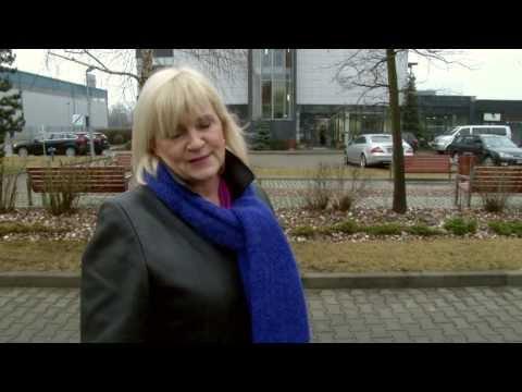 """Videoblog Haliny - odc.1 - """"Spacer po ATMie"""""""