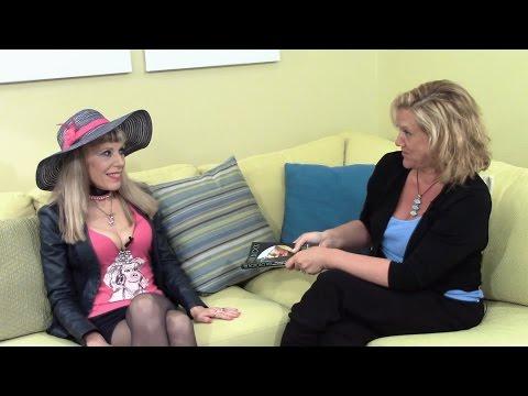 RTV - Susan Block author of The Bonobo Way