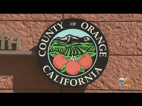 Orange County Not On Lockdown, Still Open For Business, Officials Say