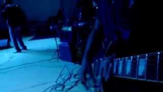 Arena Andradas (GuitarCam) - Eu Sou Livre - David Quinlan (Cover)