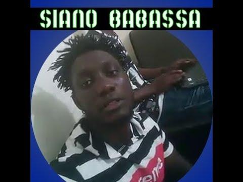 Siano BaBassa ''AGBA MA WA MAN LACHE''