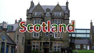 Don Munroe's Scotland Adventure 2015