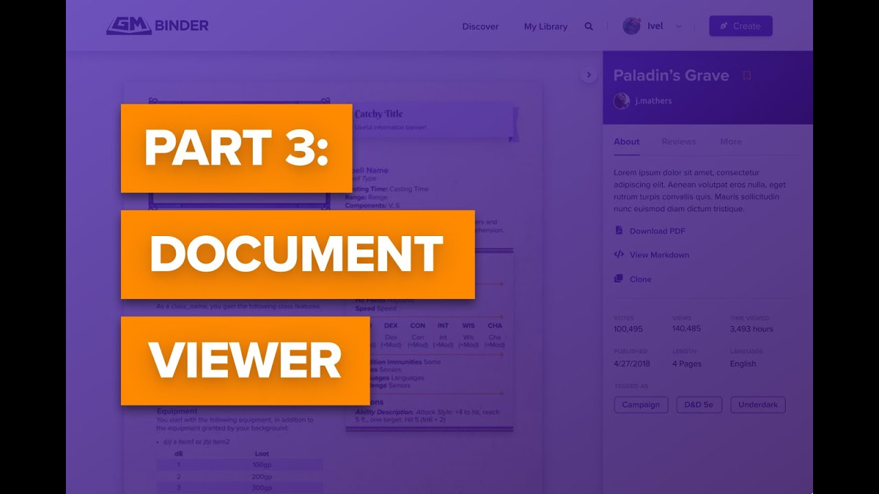 What Is Gm >> What Is Gm Binder Part 3 Document Viewer