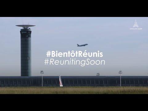 #BientôtRéunis // #ReunitigSoon