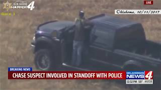 Погони в США ! New Police chases in USA #28