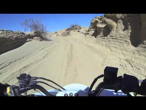 ATV (Quads) East San Diego [GoPro Hero 3 Black @720P]
