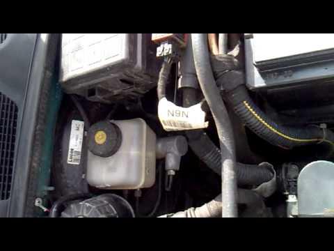 Как убрали стук движка Z16SE Opel Astra G-CC.mp4