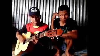 Skill main gitar lagu malas manggarai