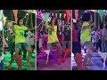 Thai Girl's Crazy Dancing