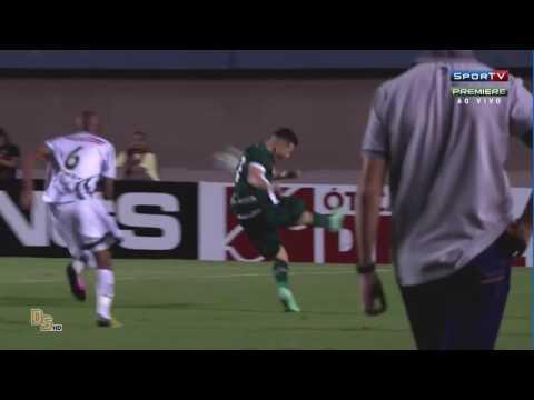 Goiás 1 x 1 Luverdense/MT - Campeonato Brasileiro Série B 2016