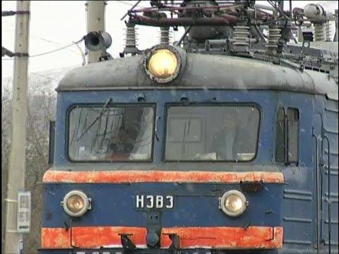 Из Красноярска запустят электричку до Ачинска и Боготола
